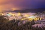 Село Стикъл. Родопа планина