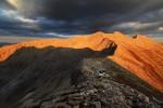 Заслон Кончето в Пирин планина