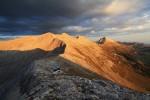 Карстовия дял на Пирин планина от района на заслон Кончето