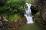 Зараповски водопад.