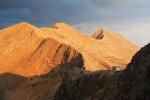 Пирин планина - заслон Кончето.