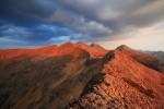Пирин планина - Мраморния дял.