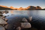 Пирин планина - Тевно езеро.