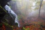 Водопад Ланжин скок.