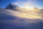 Утро в Белемето. Пирин планина