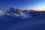 Привечер в Белемето. Пирин планина
