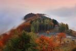 Есен в Чипровския балкан