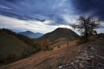 Васильовска планина - в близост до село Бабинци.