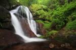 Водоскок на река Милина.