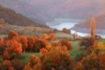 Есен в околностите на язовир Кърджали
