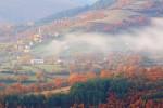 Село Сухово в Родопа планина