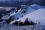 Рид Кобилини стени и връх Бегличка могила
