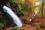 Пълноводна Копренска есен.