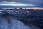Поглед към Стрешерския дял на Врачански балкан