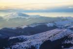 Главното Старопланинско било на запад от връх Амбарица