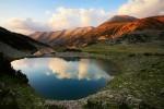 Лято на Влахински езера - Пирин планина
