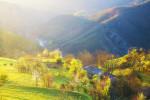 Пролет в източни Родопи