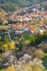 Пролет в село Момчиловци. Родопа планина