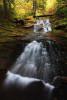 Екопътека Каньон на водопадите. Родопа планина
