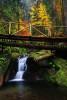 Водопад Ропката. Екопътека Каньон на водопадите в Родопа планина
