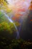 Есен в западна Стара планина. Водопад Дуршин скок