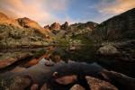 Страшното езеро в Рила планина
